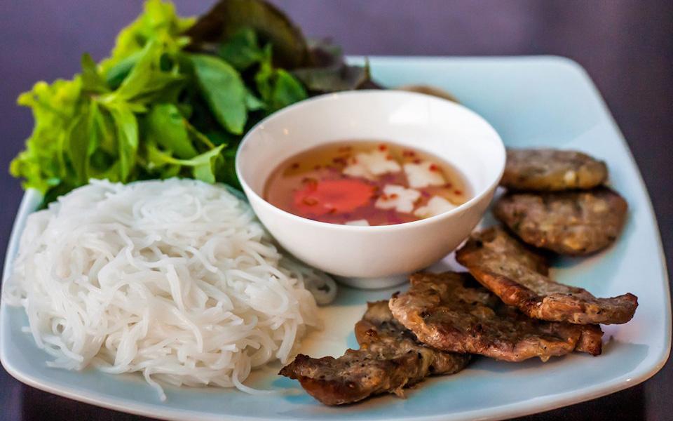 Hà Nội Quán - Phở Gà & Bún Chả Hà Nội