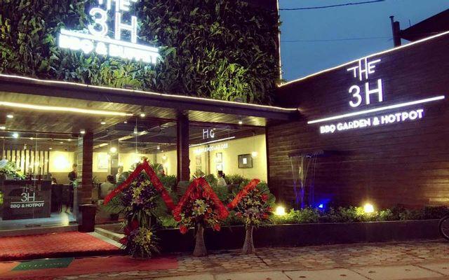The 3H Bbq & Hotpot ở Thái Nguyên