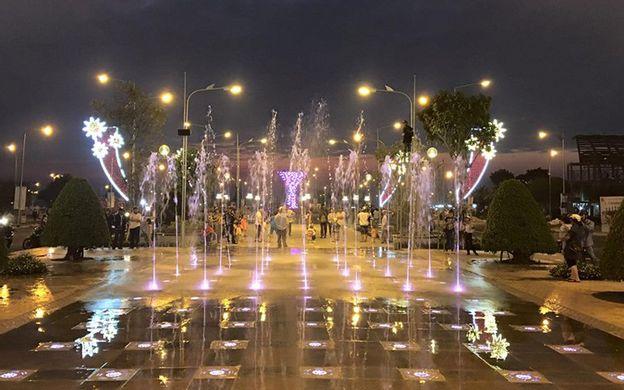 Khu Đô Thị Phú Cường, Đường 3 Tháng 2 Tp. Rạch Giá Kiên Giang