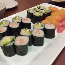 Hokage Sushi