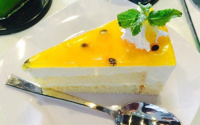 Sweet Taste Bakery & Drinks ở Phú Yên