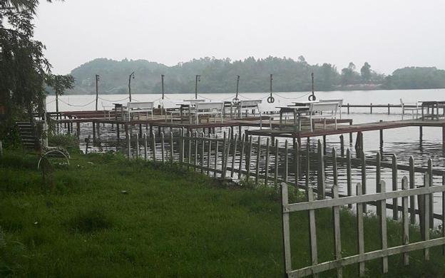 Hồ Yên Thắng, Xã Yên Thắng Yên Mô Ninh Bình