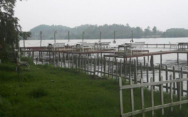 Đồi Dù Resort ở Ninh Bình