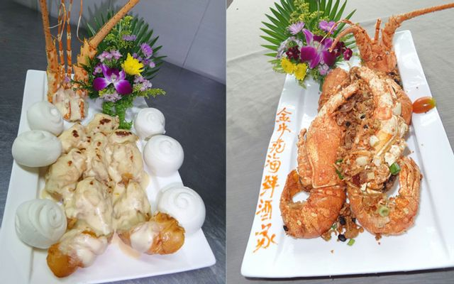 Chef Minh - Dịch Vụ Đãi Tiệc Tại Nhà ở TP. HCM