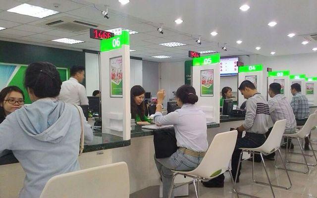 Ngân Hàng Vietcombank - Bùi Thị Xuân ở TP. HCM