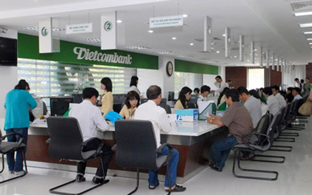 Ngân Hàng Vietcombank - PGD Quận 2 ở TP. HCM