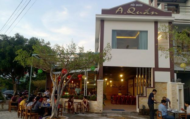 Lô 01Z, Nguyễn Hoàng Tp. Qui Nhơn Bình Định