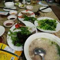 Nhà Hàng Nghé Việt - Ẩm Thực Việt