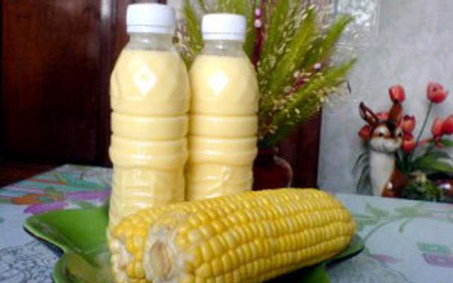 Sữa Xay Nguyên Xác ở Hà Nội