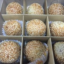 Street Foods - Bánh Cam - Shop Online