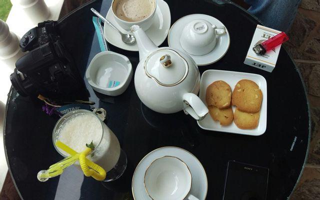 An Nhiên Tea & Coffee ở Lâm Đồng