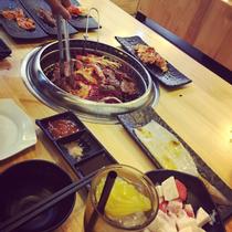 BAIKING BBQ - Nướng & Lẩu Không Khói Hàn Quốc