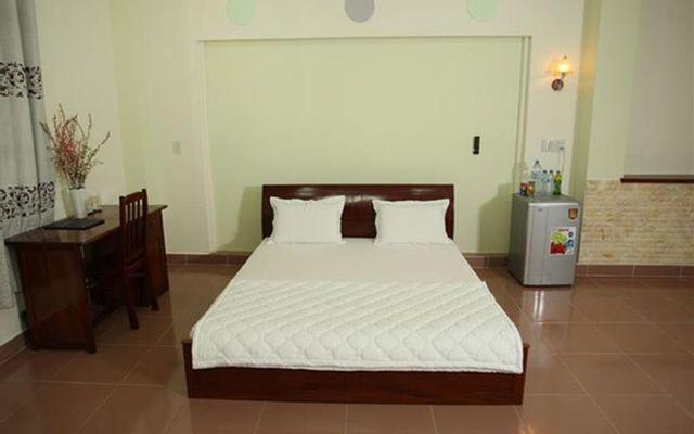 Cali Hotel ở Kiên Giang