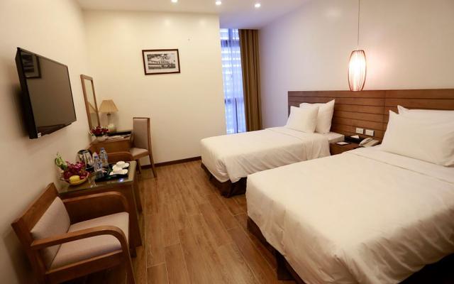 One Hotel ở Hà Nội