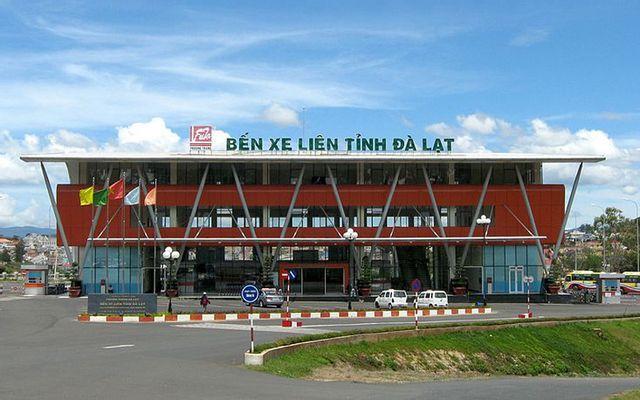 Bến Xe Liên Tỉnh Đà Lạt ở Lâm Đồng