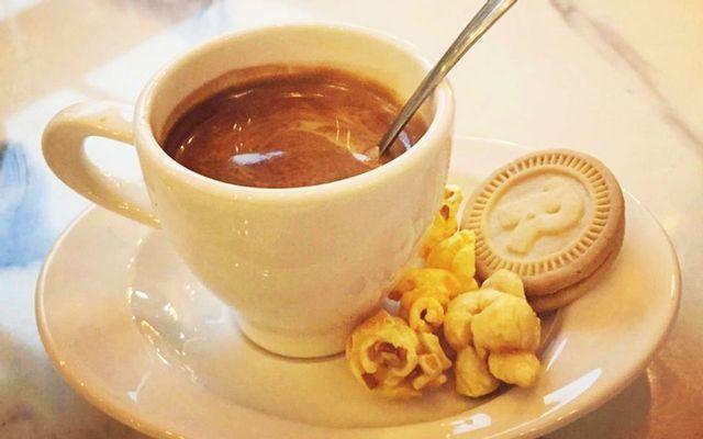 Mộc Miên Coffee ở Sóc Trăng