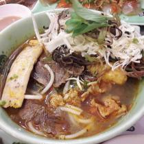 Cơm Thố Cháy - Võ Văn Tần