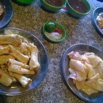 Zô Nguyễn - Buffet Nướng