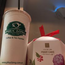 Phúc Long Coffee & Tea House - Cộng Hòa