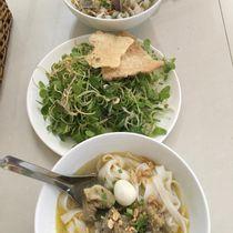 Mì Quảng Ăn Là Ghiền - Trần Cao Vân
