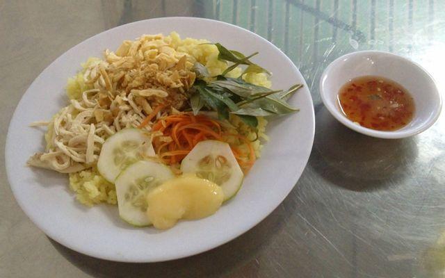 Cơm Gà Lộc Phát ở Đắk Nông