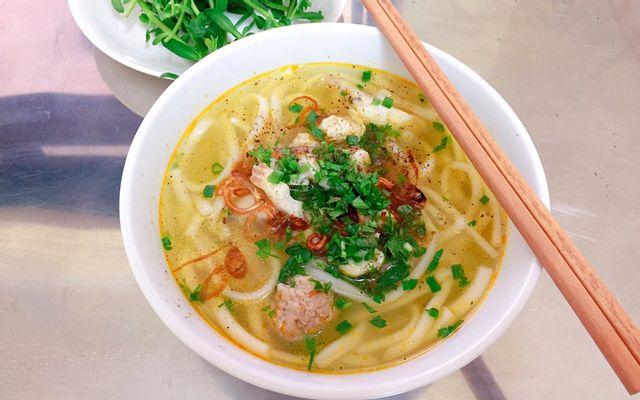 Bánh Canh Cá Lóc Bình Dân ở Bình Phước