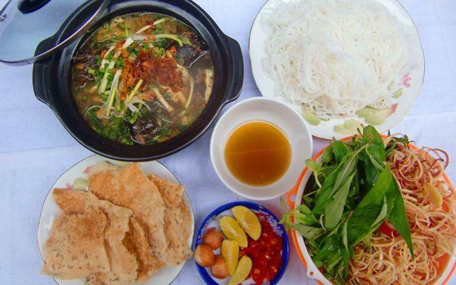 Định Nguyệt - Lươn Thanh Hóa ở Thanh Hoá