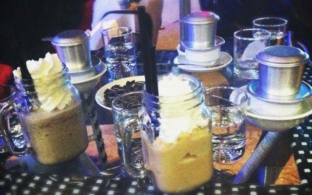 Cafe Ý ở Hà Nam