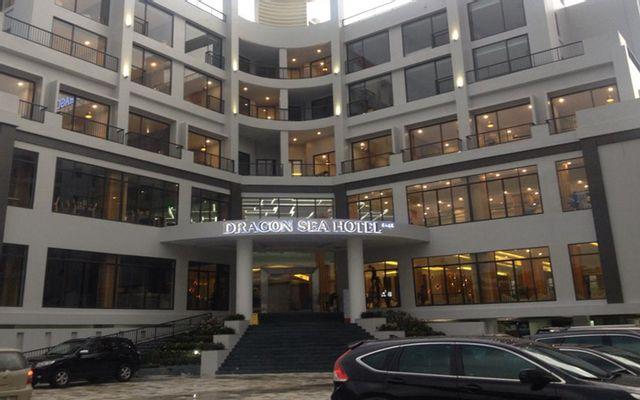 Dragon Sea Hotel ở Thanh Hoá