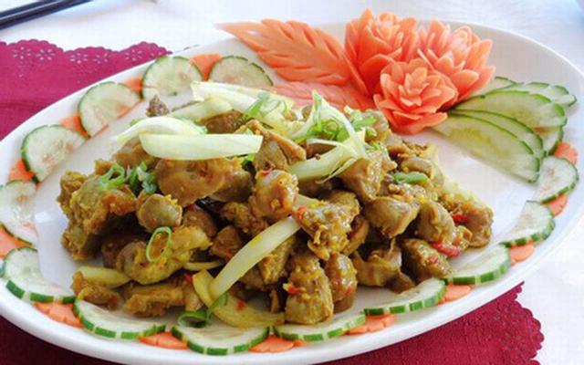 La Cà Quán - Nhậu Bình Dân - Nguyễn Huệ ở Quảng Trị