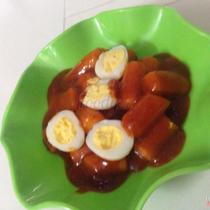 Hà Trang - Đồ Ăn Vặt