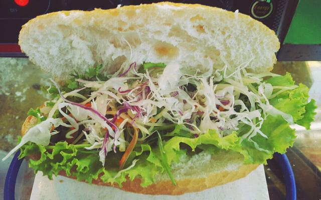 Sunny Yume - Bánh Mì Thổ Nhĩ Kỳ ở Phú Yên