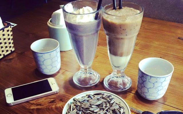 Alya Cafe ở Nam Định
