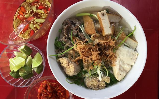 Chili - Bánh Canh Nha Trang ở Lâm Đồng