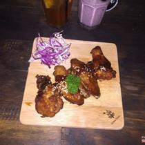 Mêlee - Cafe & Fast Food Restaurant - Nguyễn Huệ