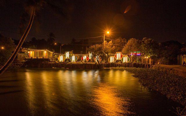 Beezone Hostel ở Đắk Lắk