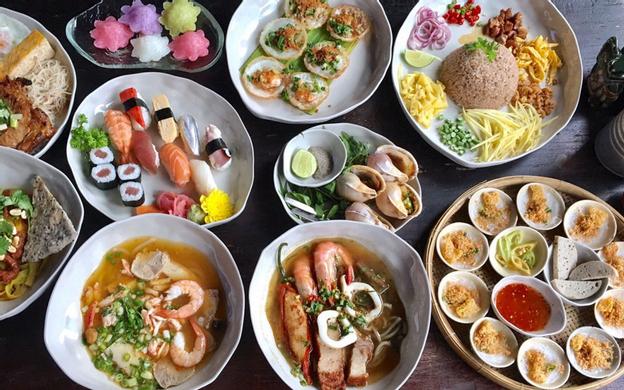 Tầng Trệt & Tầng 1, Saigon House, 77 Nguyễn Huệ Quận 1 TP. HCM