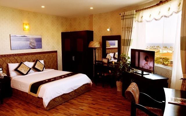Hoàng Quân Hotel - Hoàng Kế Viêm ở Đà Nẵng