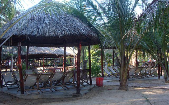 Long Cung Resort ở Vũng Tàu