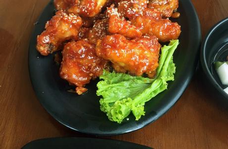 Papa's Chicken - Trường Sa