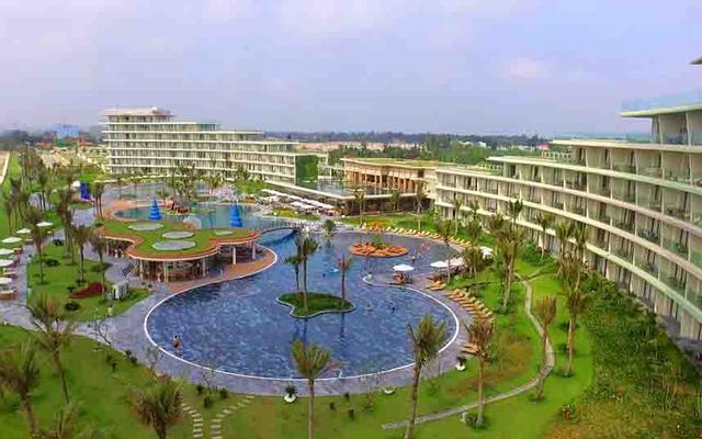 FLC Samson Golf & Resort ở Thanh Hoá