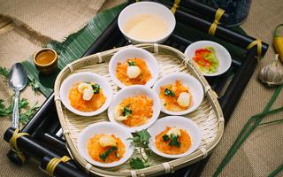 Ơ Thương - Món Việt - Trần Quang Khải