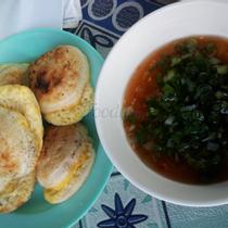 Quán Cô Phương - Bánh Căn & Bún Bò