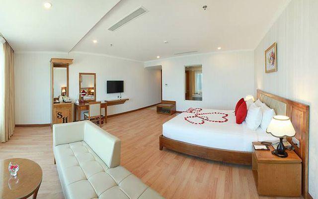 Serene Danang Hotel - 274 Võ Nguyên Giáp ở Đà Nẵng