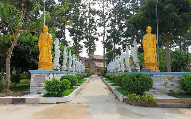 Tỉnh Lộ 854, X. Tân Nhuận Đông Châu Thành Đồng Tháp