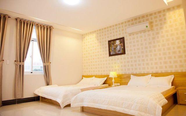 Seaview Long Hải Hotel ở Vũng Tàu