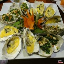 Nhà Hàng Thế Giới Hải Sản Việt