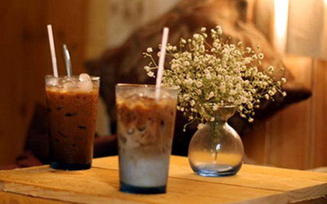 Hảo Vọng Coffee ở Đắk Lắk