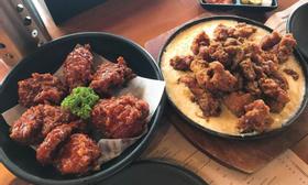 GAXEO Chicken - Beer & BBQ - Hồ Tùng Mậu