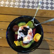 Berry - Kem Trái Cây Đà Lạt